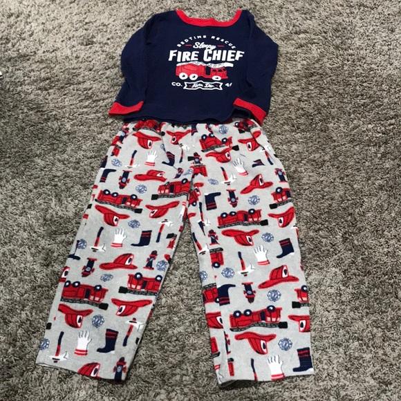 Carter's Other - Size 4 Carter's pajamas